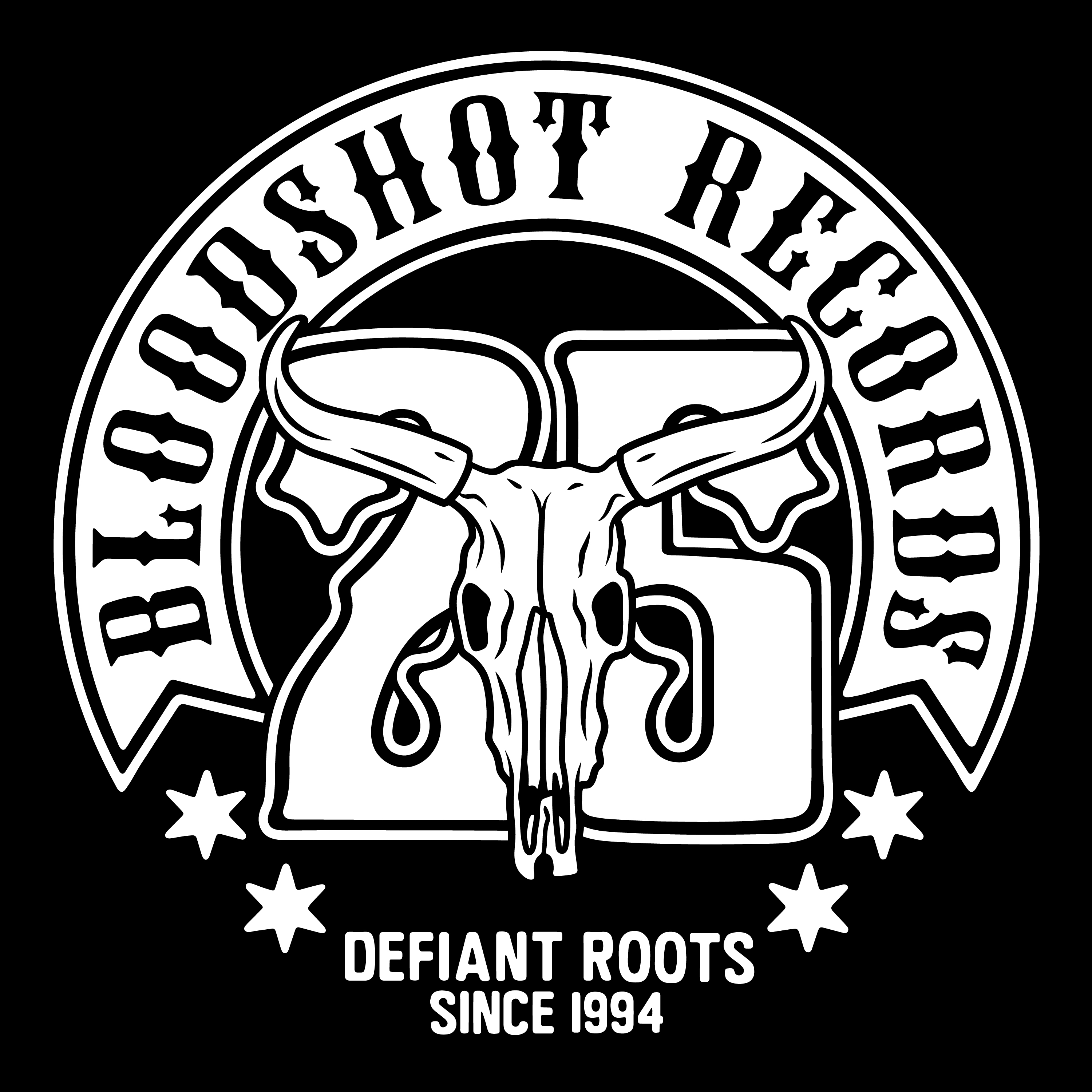 Bloodshot Records 25th Anniversary