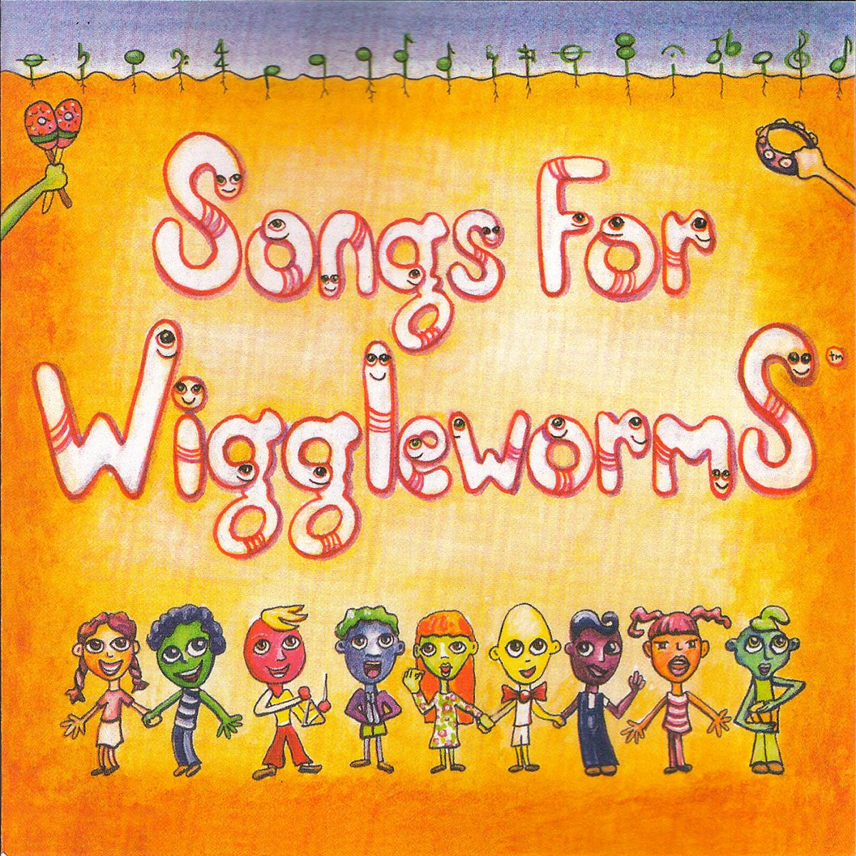 Songs For Wiggleworms | Bloodshot Records