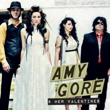 Amy Gore - In Love LP