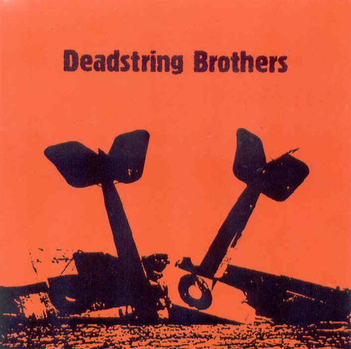 Deadstring Brothers self-titled debut