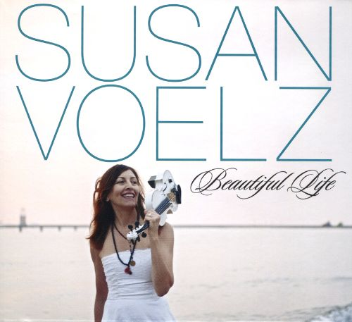 Beautlful Life Songs of Prince Susan Voelz