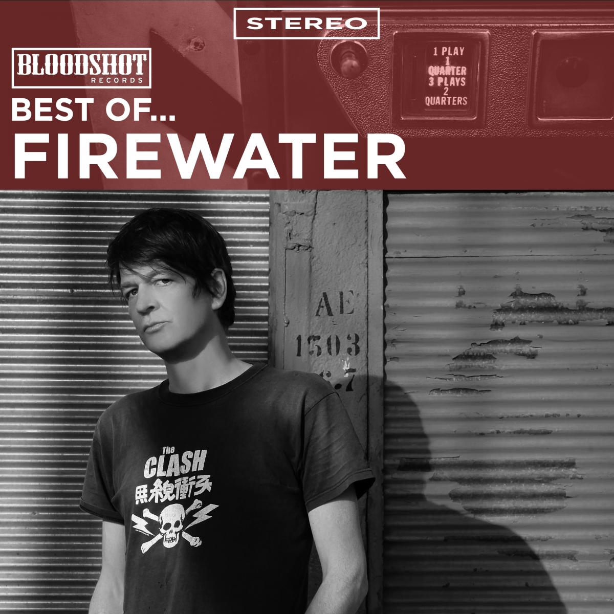 Firewater best of