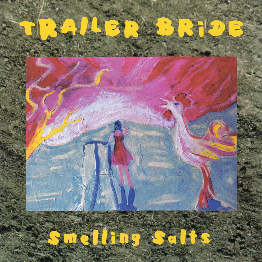 Trailer bride bloodshot records
