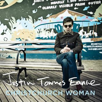 Justin Townes Earle Christchurch Woman