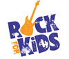 Rock For Kids Logo