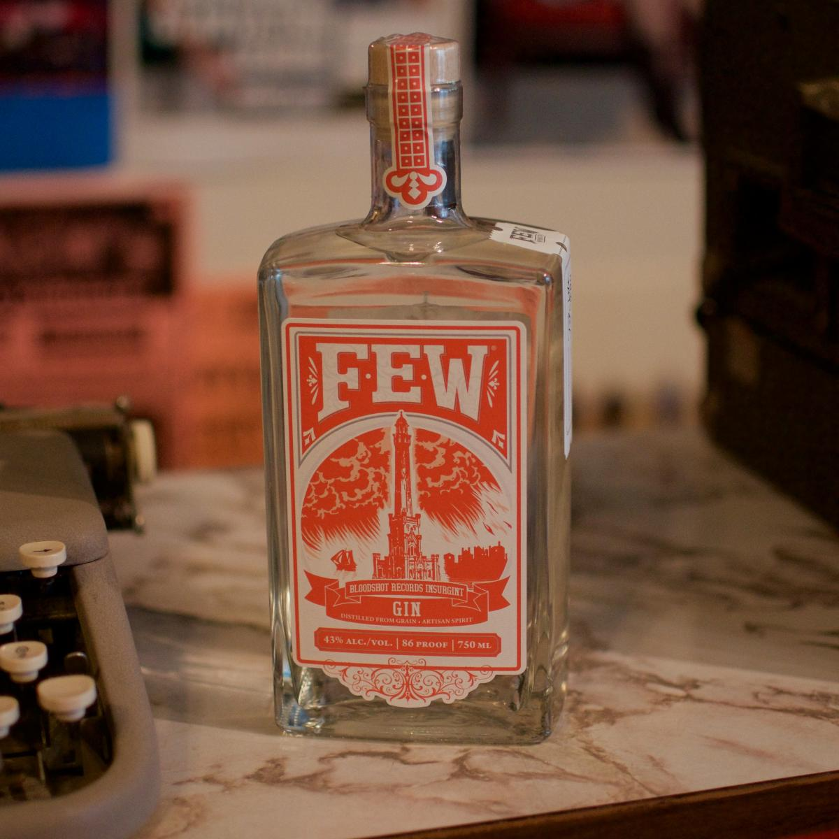 Best Craft Spirits Brands Made In Chicago