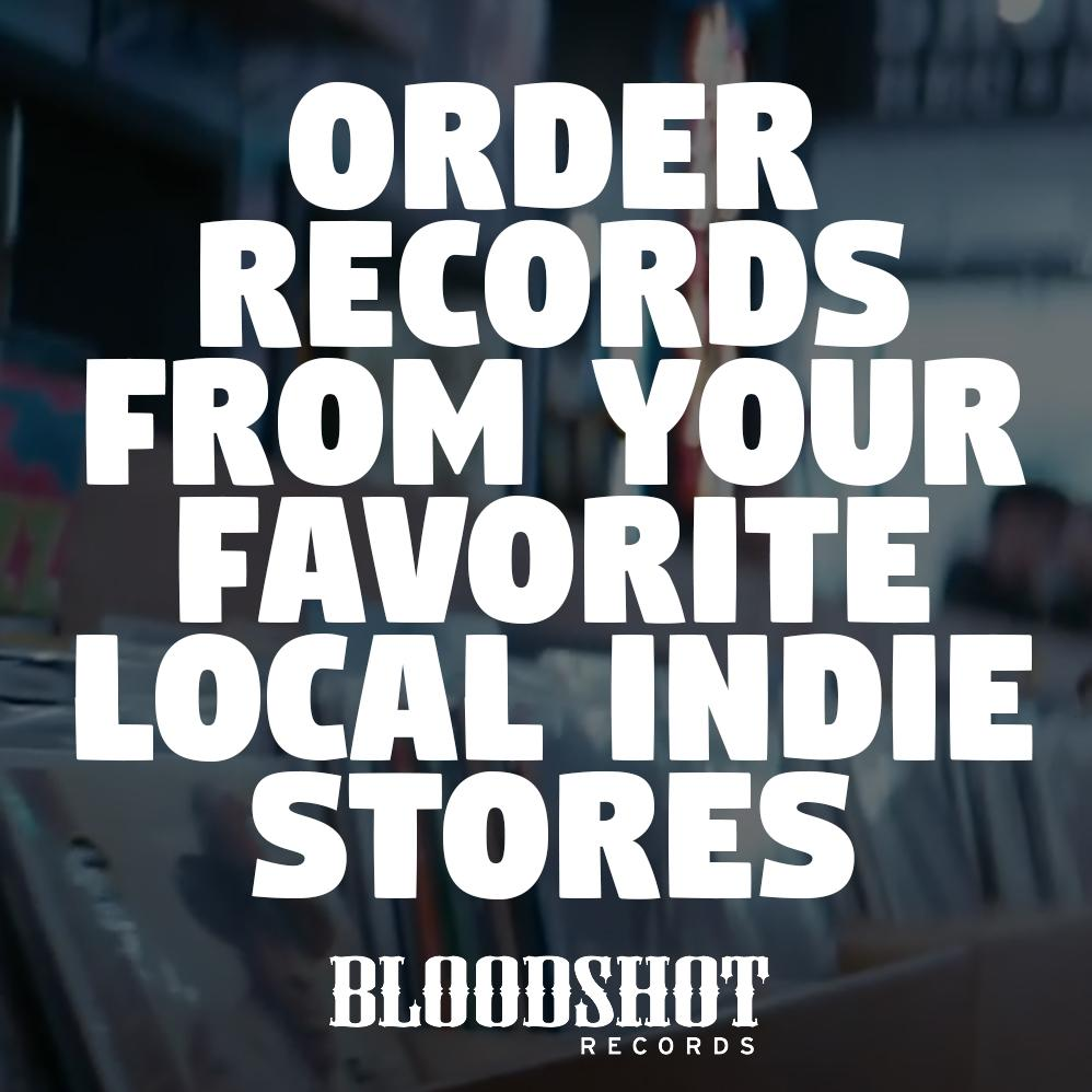 Indie Record Stores in Pandemic