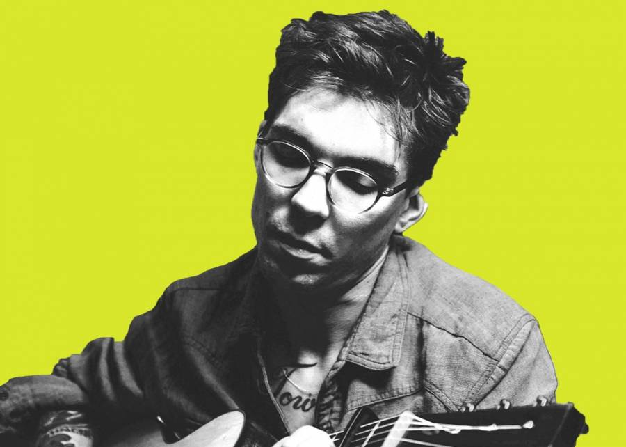 Justin Townes Earle The Moment Podcast