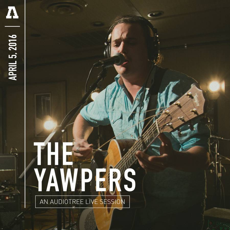 The Yawpers Audiotree