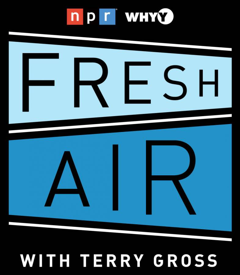 NPR Fresh Air Terry Gross
