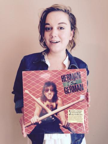 Lydia Loveless Vinyl Friday Random Wax Herman Ze German Scorpions