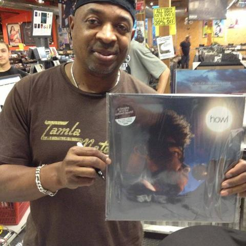 Public Enemy Chuck D JC Brooks Record Store Day