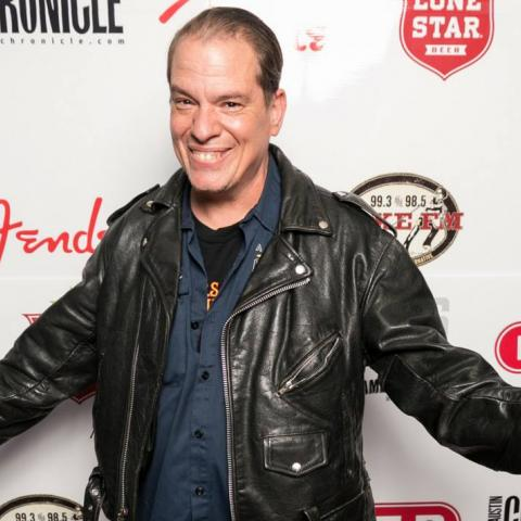 Wayne Hancock Ameripolitan Best Rockabilly Male Awards