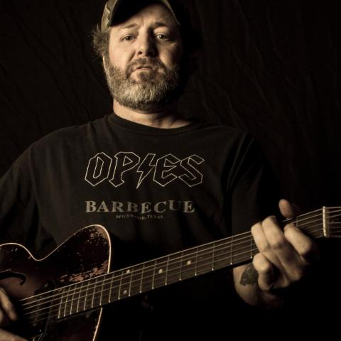 Scott H Biram Noisey
