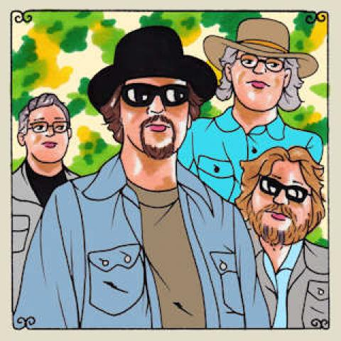 Bottle Rockets Daytrotter