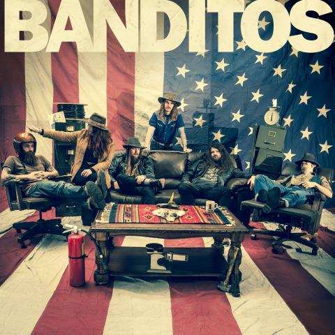 Banditos Album Cover