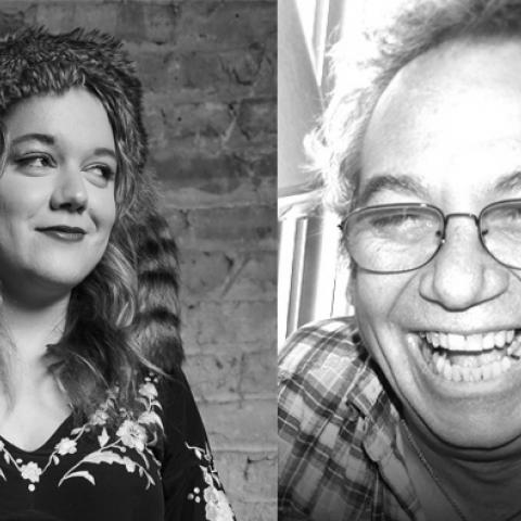 Lydia Loveless Mike Watt