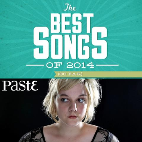 Paste Lydia Loveless Best of 2014 So Far