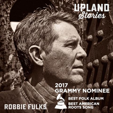 Robbie Fulks Grammy Awards