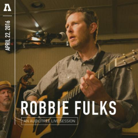 Robbie Fulks Audiotree Live Session