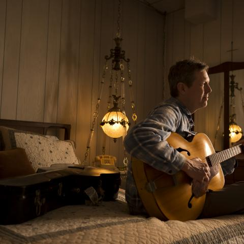 Robbie Fulks Guardian UK