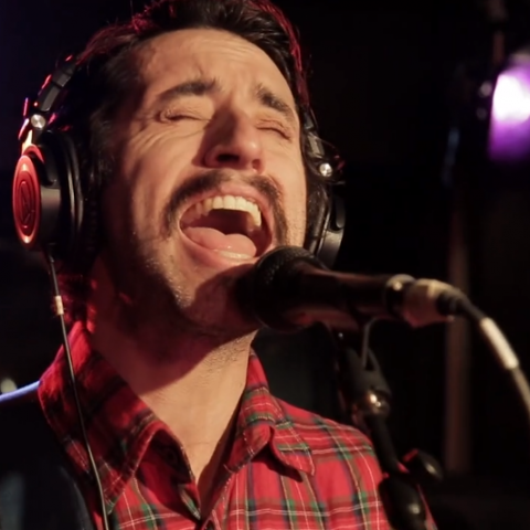 Murder By Death Audiotree