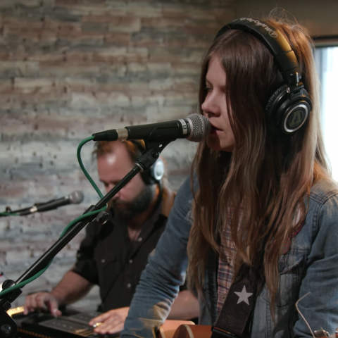 Sarah Shook Audiotree