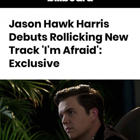 Jason hawk Harris Billboard Magazine