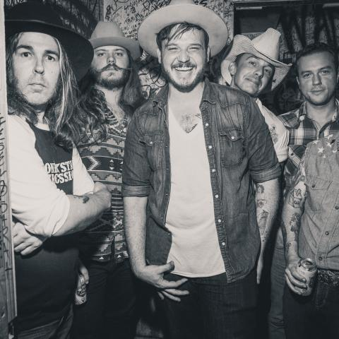 Vandoliers photo by Cameron Gott