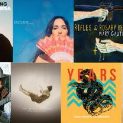 No Depression Best Roots Albums of 2018