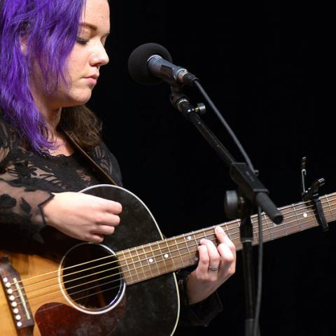 Lydia Loveless Mountain Stage