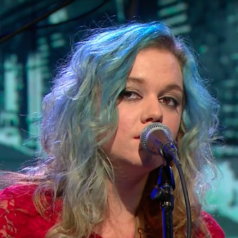Lydia Loveless CBS This Morning