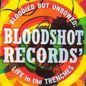 Bloodied But Unbowed: The Soundtrack
