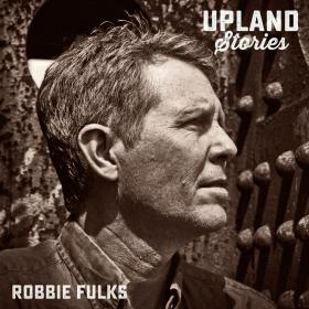 Robbie Fulks Upland Stories Album Artwork