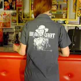 Bloodshot Workshirts
