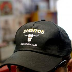 Banditos Trucker Hat