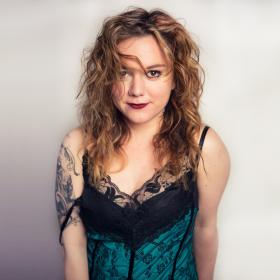 Lydia Loveless Vertical Press Photo by David T. Kindler/Some Girls StyleLydia Loveless Horizontal Press Photo by David T. Kindler/Some Girls Style