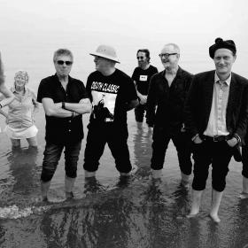 Mekons Promo Photo by Paul Beaty