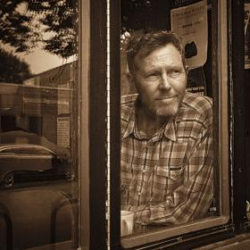 Robbie Fulks 2018 Promo Photo by Andy Goodwin
