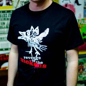 Revenge of the Mekons T-Shirt