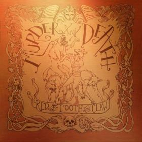 Red of Tooth and Claw (Deluxe Vinyl)