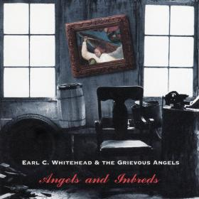 Angels and Inbreds CD-EP