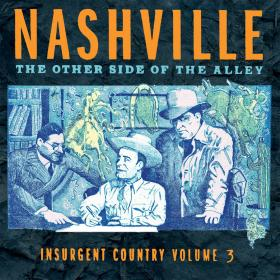 Nashville, The Other Side of the Alley