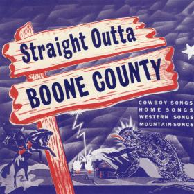 Straight Outta Boone County