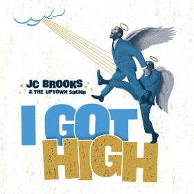 "I Got High (7"" Single)"
