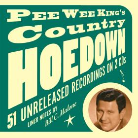 Pee Wee King's Country Hoedown