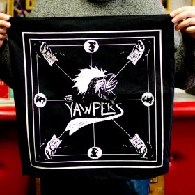 The Yawpers 'American Man' Bandana