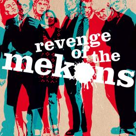 Revenge of the Mekons documentary DVD
