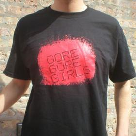 Gore Gore Girls  Mens T-Shirt