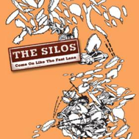 "The Silos ""Come On Like.."" Poster"